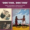 Poster for Doctor, Doctor conference
