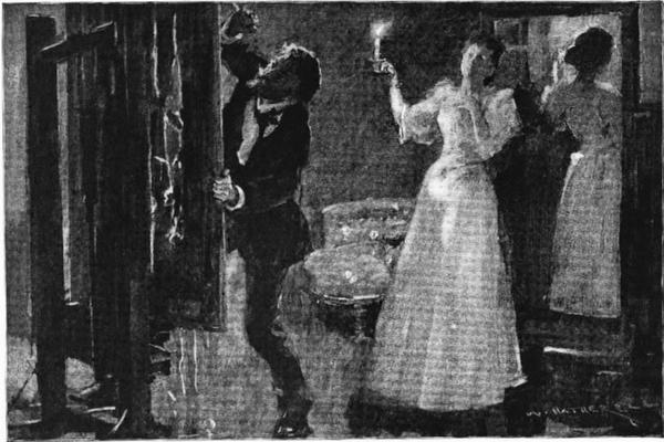 Edward Benson, The Judgment Books, 1895
