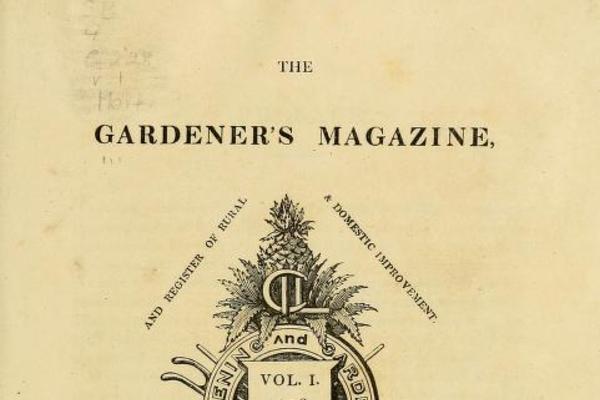 gardeners magazine