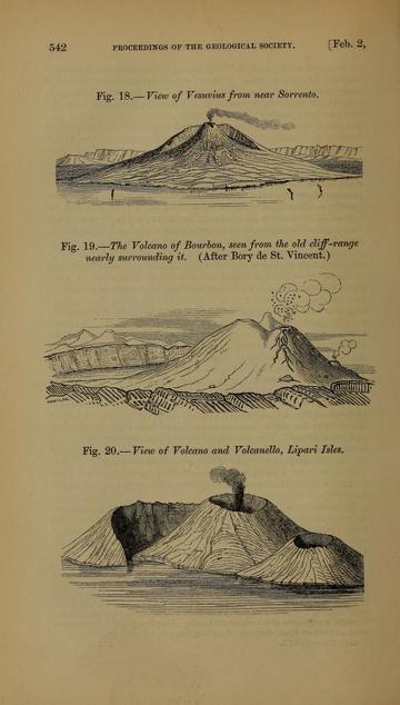 quarterly geological