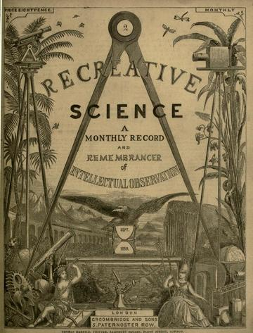 Recreative Science