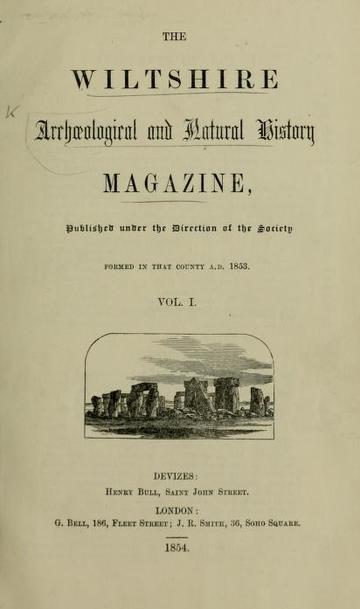 wiltshire magazine