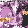 Mind-Boggling Medical History advert