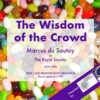 Advertisement for event, The Wisdom of the Crowd